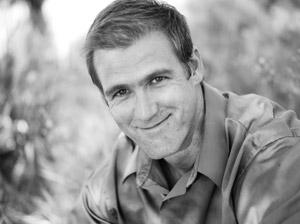 Photo of author Rob Ziegler.